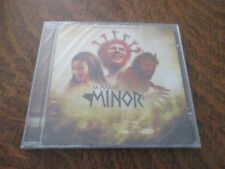 cd album bande originale du film sa majeste minor
