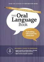 The Oral Language Book - NEW! by Sheena Cameron