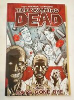The Walking Dead Volume 1:  Days Gone By TPB - Image Comics