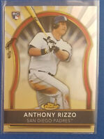 2011 Topps Anthony Rizzo 97 Rookie Card
