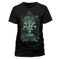 Official Alice In Chains T Shirt Spore New S M L XL