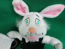 NEW MORTGAGE PAYOFF MAGICIAN DOC MAGIC BUNNY RABBIT OUT OF A HAT NOTE DEED PLUSH