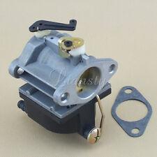Carburateur Tecumseh 640065 640065A OHV110 OHV115 OHV120 OHV125 OHV130 OV358EA