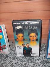 Wild Things, ein VHS Film mit Kevin Bacon, Matt Dillon