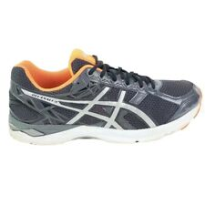 ASICS Mens GEL-Exalt 3 Running Shoes Black T616N Low Top Lace Up Breathable 12