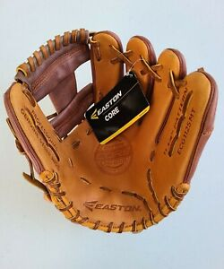 "Easton Core Pro Series 11.25"" Baseball Glove / Mitt RHT - NEW with tags $149.95"