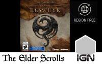 Elder Scrolls: Online Elsweyr DLC ONLY [PC] Bethesda Download Key