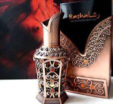 Rasha 12 ml (Unisex) Concentrated Perfume Oil / Attar By Rasasi Perfumes Dubai