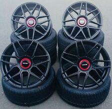19 Zoll GT ONE Felgen für Audi A6 A4 S4 B8 8K 4G 4F C8 4K S-Line Mercedes AMG