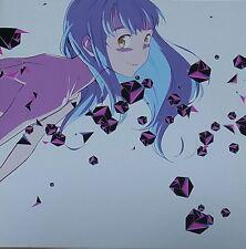 Shigeto koyama Original Color Art Book Secret
