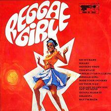 Reggae Girl [CD]