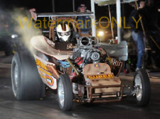 """Dave Hough """"Nanook"""" AA / Fuel Altered PHOTO! #(21)"""