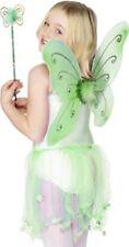 Smiffys - Aile de Papillon enfant vertes 5020570293225