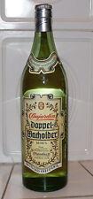 1 Liter Dujardin Doppel Wacholder von 1970/1971 (N473)