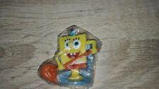 Spielfigur Spongebob mit Saugnapf