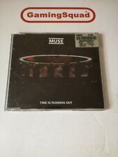 Muse, Time is Running Out (Single) CD, Supplied by Gaming Squad