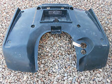 05 CAN AM BOMBARDIER OUTLANDER MAX 400 4X4 REAR PLASTIC FENDER FENDERS