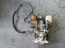 1996 Johnson outboard Ocean Runner 200hp power tilt trim unit
