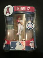 F19 Shohei Ohtani Anaheim Angels MLB Imports Dragon Baseball Action Figure 6""