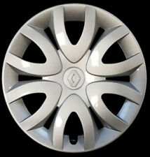 """Renault Clio IV 2012 in poi Copricerchio singolo coppa ruota 15"""" cod. 5754/5"""