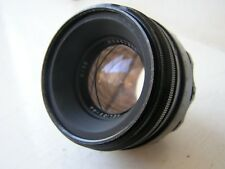 Helios 44 58mm F2 Preset Prime Lens M42 35mm SLR DSLR Camera