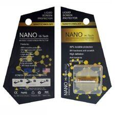 Nano Hi-Tech Invisible Liquid Screen Protector Mobile Phone Samsung S8 S10 S10E