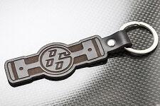 GT86 GT 86 cuir Porte-clés, Porte-clés Porte-clef Porte-clés Boxer TRD TOYOTA