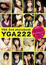 YGA 'YGA222' 2nd Photo Book