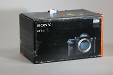 SONY A7S MARK II E-mount Camera with Full-Frame Sensor A7 S mk 2 (#4 - 4483551)