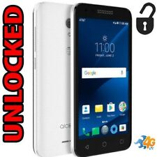 Unlocked Android Cell Phone For AT&T T-Mobile Straight Talk Cricket H2o Net10