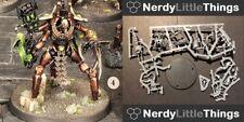 Warhammer 40k - Indomitus - Necrons - Skorpekh Lord