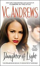 DAUGHTER OF LIGHT by VC V C VIRGINIA ANDREWS PB 2012 1ST EDITION MINT NEW