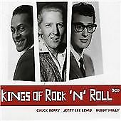 Chuck Berry : Kings of Rock 'N' Roll CD 3 discs (2006) NEW SEALED