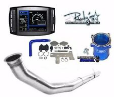 H&S Mini Maxx Tuner DPF EGR Delete Kit For 2011 Dodge 6.7L Cummins Diesel 6.7