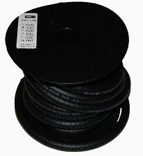 PRO 1 Fuel Line Hose 1/4 Inch Inside Diameter X 25 Feet Length NRB/PVCC SAE30R6