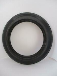 Fantastic Antique Style Victorian Black Ebonised  -  Round Photo Picture Frame