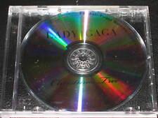 LADY GAGA - Christmas Tree - 1 Track DJ PROMO Acetate CD! RARE! Space Cowboy
