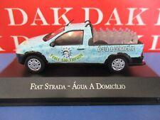 Die cast 1/43 Modellino Auto Fiat Strada Pick-Up