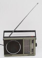 vintage 3 band receiver radio - Grundig Music Boy 60 - Kofferradio