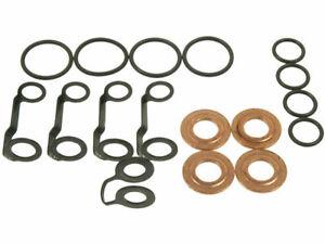 Fuel Injector Seal Kit For 01-04 Chevy GMC Silverado 3500 Sierra 2500 HD KX51V7