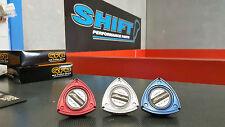 Simota Rotary Oil Cap - Blue - suits Mazda RX2 RX3 RX4 RX7 RX8