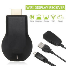 Anycast M2 Wireless WiFi Display Dongle Receiver Airplay Miracast HDTV 1080P PLV