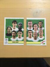 * elegir las pegatinas que necesita * en muy buena condición Panini euro 2000 Italia//Italia
