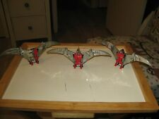 Transformers G1 Lot of Three Swoops Bodies For Fix or Repair