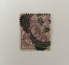 British East Africa Sg 73 F/u Cat £27