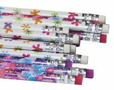 8 Girls Pencils Loot Party Bag Fillers  Toy Wedding Kids Favours Pinata