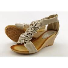 Sandalias y chanclas de mujer Spring Step de tacón medio (2,5-7,5 cm) Talla 36