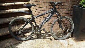 """Specialized HardRock Sport Mountain Bike 26"""" Wheels 17"""" Frame"""