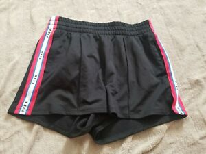 Pink Victoria's Secret Black Shorts Size Small