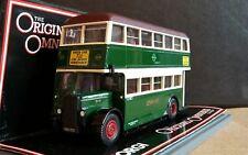 Corgi OOC 43905 Daimler Utility London Transport Green Line